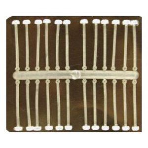 extra carp silicone boilie holder extra carp 30mm 24ks 300x300 - Extra carp Silicone Boilie Holder Extra Carp 30mm - 24ks