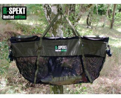 R-SPEKT Prechovávacia a vážiaca taška s plavákmi Standart