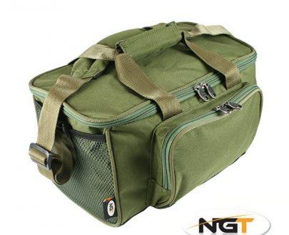 NGT Taška Green Small Carryall