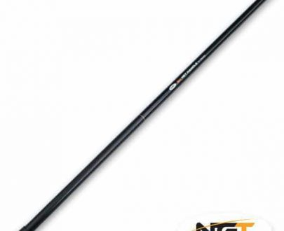 NGT Podberáková Tyč Telescopic Net Handle 3m