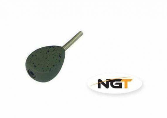 NGT Zátěž IN-LINE Flat Pear Leads