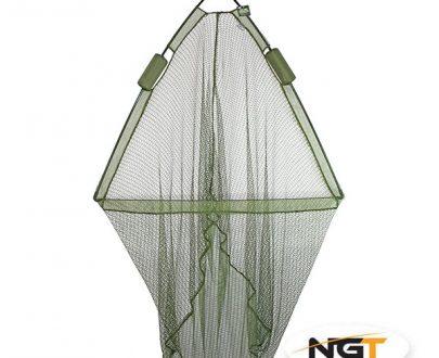 NGT Podberáková Hlava Specimen Net 42 with Dual Net Float System