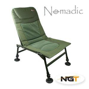 NGT Kreslo Nomadic Chair