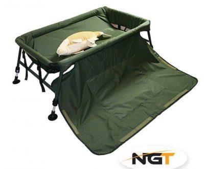 NGT Podložka Carp Cradle Deluxe
