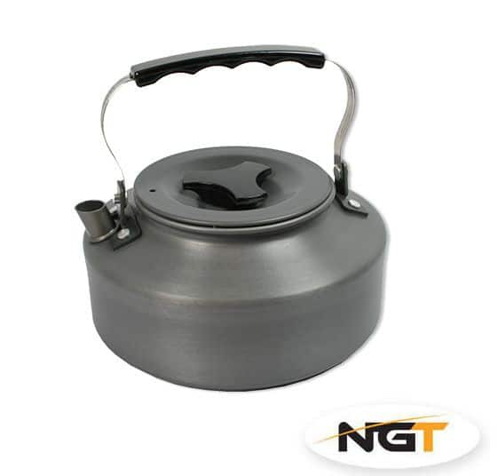 NGT Kanvica Camping Kettle 1,1 L