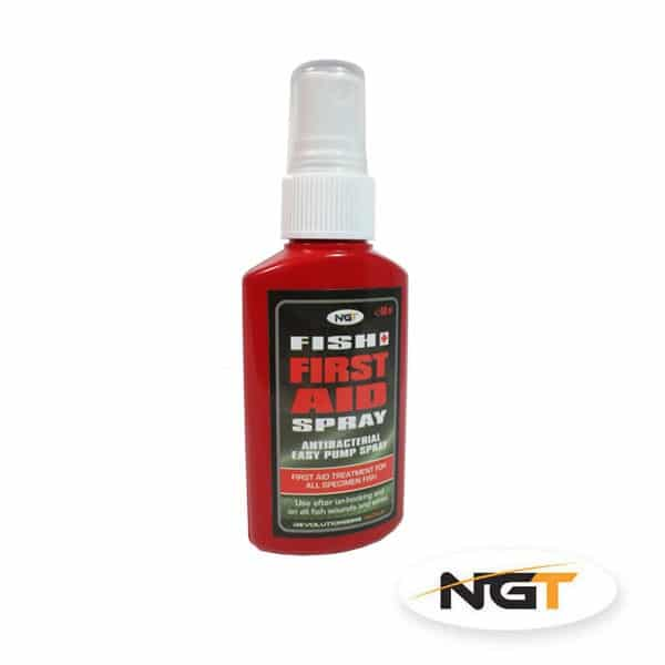 NGT Fish Aid Spray