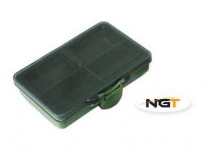 NGT Krabička Terminal Tackle Box 4 Way