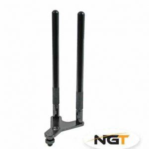 NGT Snag Bars Black