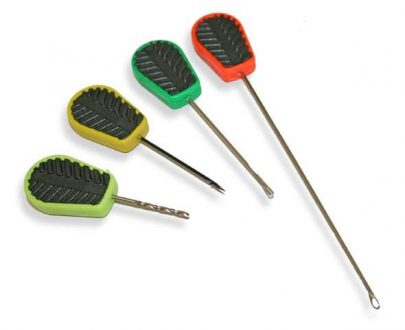 NGT Tackle 4PC Soft Grip Bating Tool Set In Sleeve
