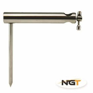 NGT Tackle SS Bank Stick Stabiliser
