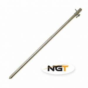 NGT Tackle Stainless Steel Large 50-90cm Bank Stick
