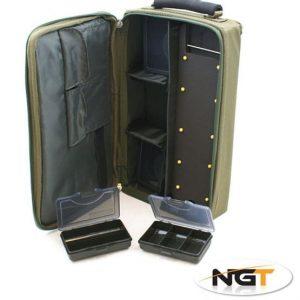NGT Tackle Complete Carp Rig System