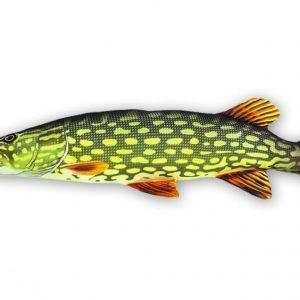 Plyšová ryba ŠŤUKA