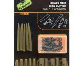 EDGES Surefit Lead clip kit 7 x 5 pcs