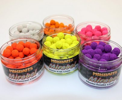 MikBaits Mirabel Boilies 300g