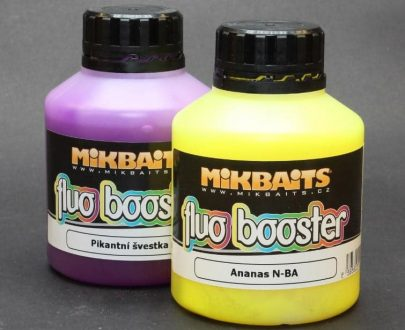 MikBaits Fluo Booster 75ml