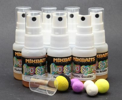 Fluo spray 25ml