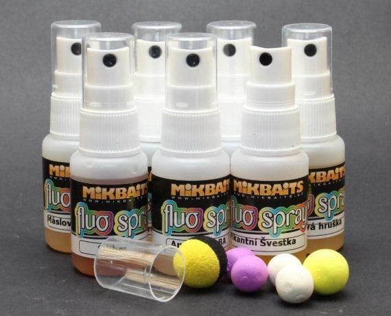 Fluo spray 25ml