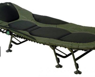 Lehátko FLX Plus 8Leg Bedchair