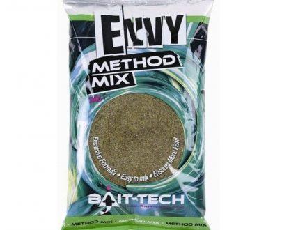 Krmítková zmes Envy Hemp & halibut Method Mix 2kg