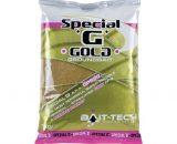 Krmítková zmes Groundbait Special G Gold 1kg