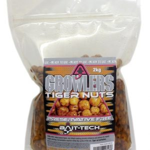 Tigrí orech Growlers Tiger Nuts Pouch 2kg