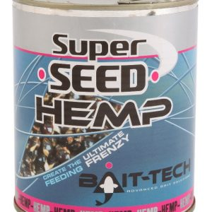Konope Canned Superseed Hemp 710g