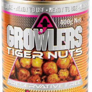 Tigrie orech v náleve Growlers Tiger Nuts 400g