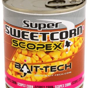 Kukurica Super Sweetcorn Scopex 300g