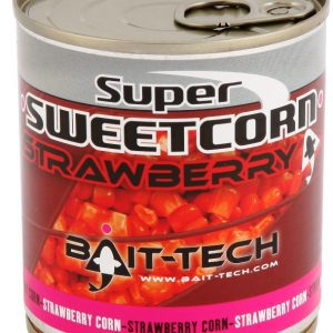 Kukurica Super Sweetcorn Strawberry 300g