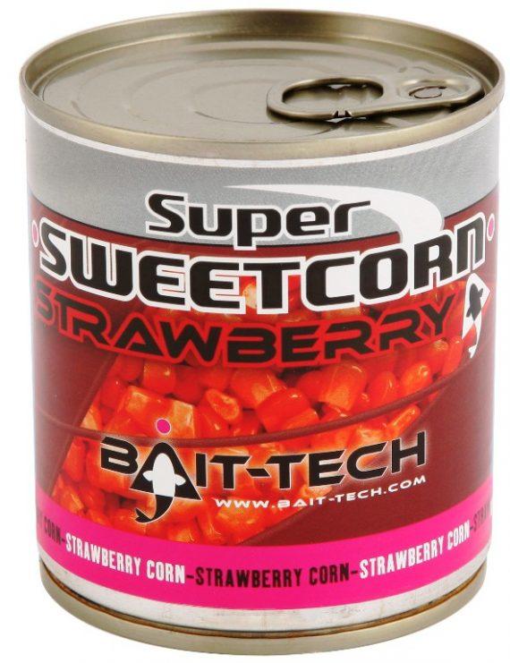 Kukurica Super Sweetcorn Strawberry 300g