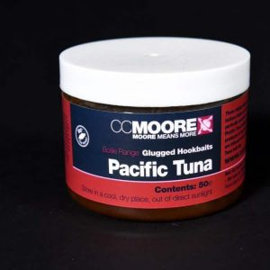 CC Moore Pacific Tuna - Boilie 10x14mm v dipu 50ks