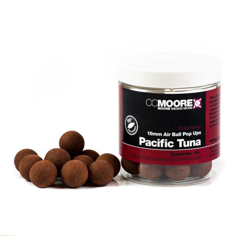 90220 2 - CC Moore Pacific Tuna - Plavajúcie boilie