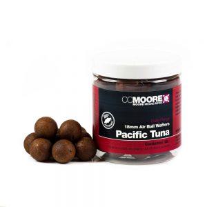 90230 2 300x300 - CC Moore Pacific Tuna – Neutrálne boilie 18mm 35ks