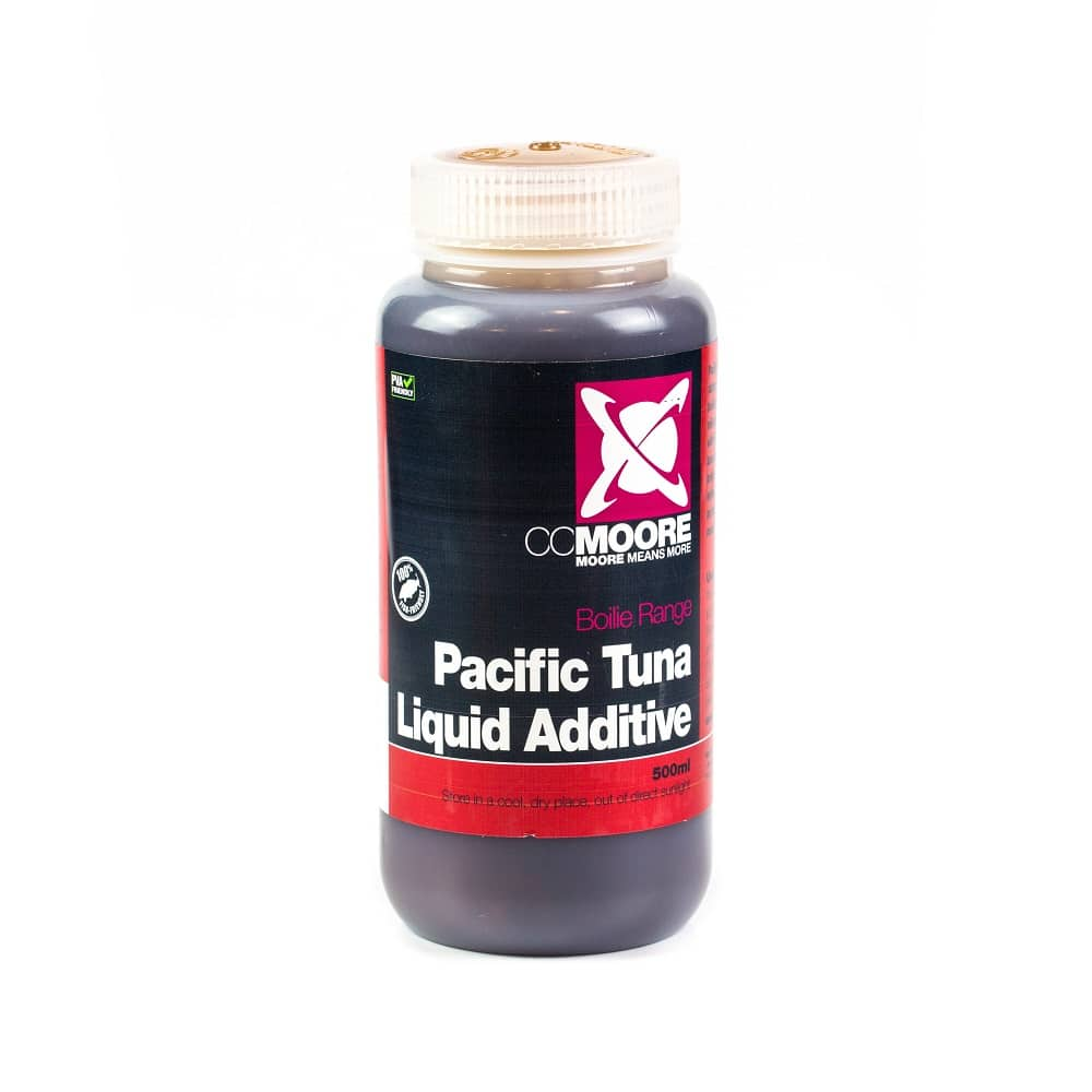 90240 - CC Moore Pacific Tuna - Tekutá prísada  500ml