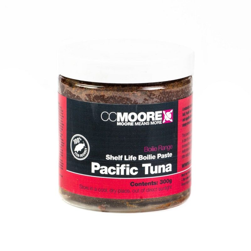 94510 - CC Moore Pacific Tuna – Obalovacie cesto 300g