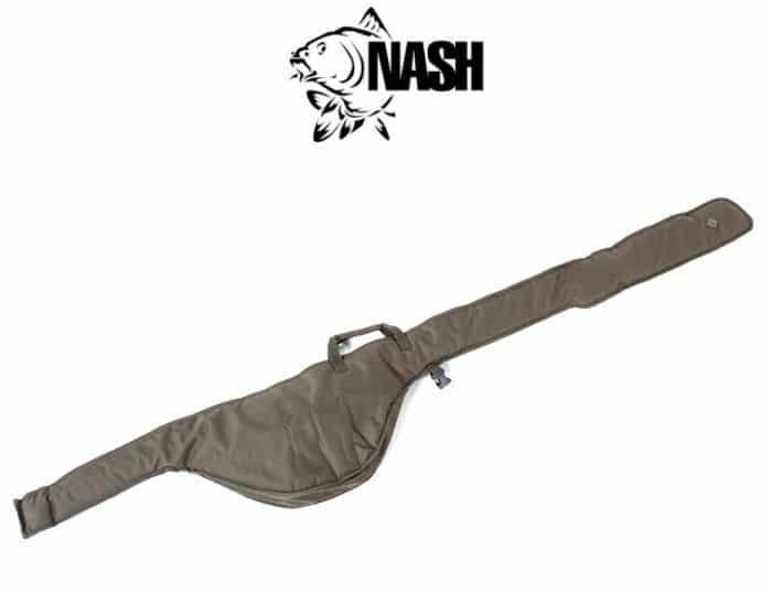 Nash 12 Single Rod Skin AT3351