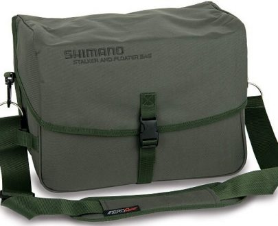 SHIMANO STALKER AND FLOATER BAG