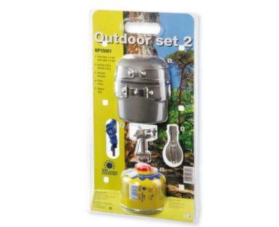Vařič Outdoor set 2