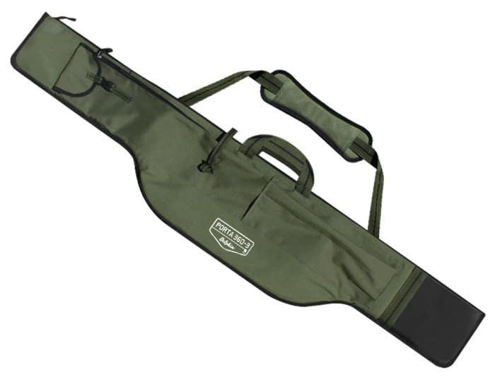 Puzdro Delphin PORTA Pocket 360-3 s dlhým vreckom