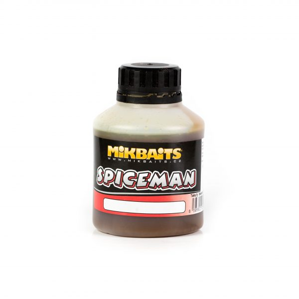 11040367 1 600x600 - Mikbaits booster Spiceman WS2 250ml
