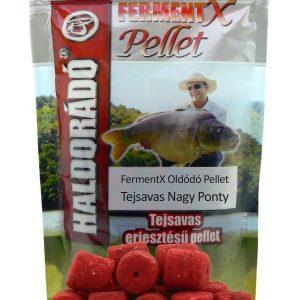 FermentX rozpustné pelety -Tejsavas Nagy Ponty (Veľký Kapor)