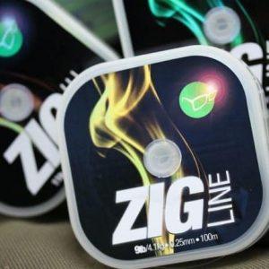Korda Zig Line 9lb