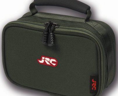 JRC contact lead bag