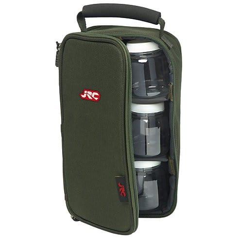 JRC CONTACT HOOKBAIT AND POP UP BAG