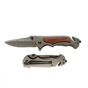 Nôž vreckový SOG Flash Tanto
