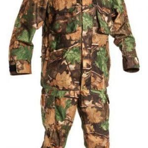 AMAZONIA camouflage komplet