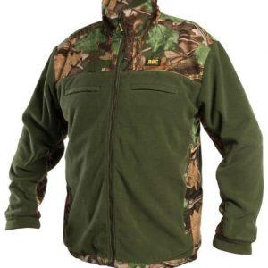 ONTARIO green camouflage