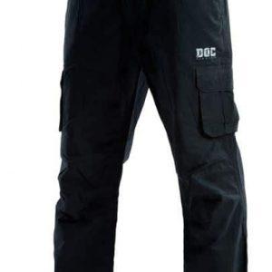 Nohavice DOC čierne