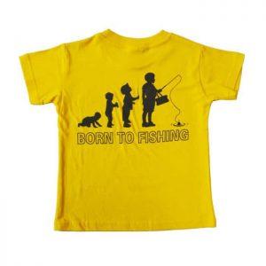 Tričko DOC detské